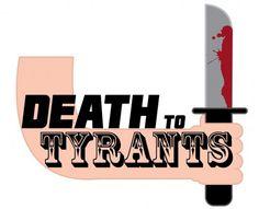 tumblr_ltfn6qaajQ1r1d8fto1_1280.png (1280×1042) #illustration #knife #death