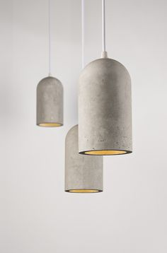 Randomitus #lighting #concrete