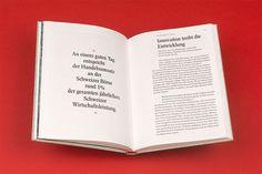 Lula #book #typography #serif