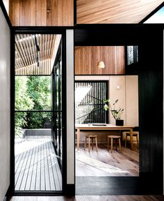 Cottage in Melbourne Renovated by FIGR - InteriorZine