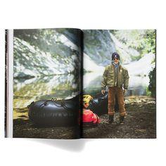 Brand Book Carhaart #brand #book