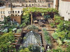 Have a Nice Day #interior design #decoration #decor #garden #deco #rooftop