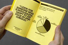 D&AD #brochure