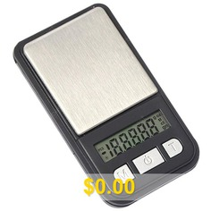200g #0.01g #Jewelry #Scale #Mini #Carat #Scale #Portable #Palm #Scale #Electronic #Scale #T10 #- #200G/0.01G