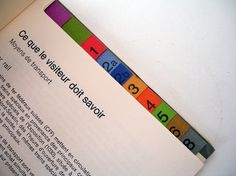 All sizes | Swiss Antional Exhibition - Lausanne 1964 - Official guide | Flickr - Photo Sharing! #print