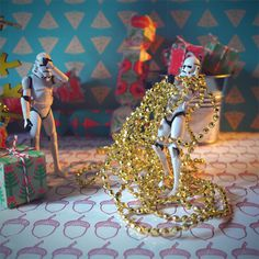 """""""OMG"""" #paris #toys #tumblr #photographie #troopers #picture #color #ment #wars #omg #re #audreyevrard #polacolor #star #fun #story"""