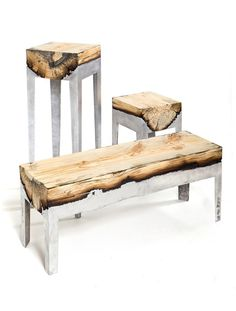 iGNANT #furniture #stool