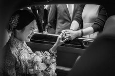 The Best Wedding Photographs Of 2016 From ISPWP