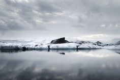 Ísland on the Behance Network #photography