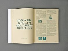 Google Reader (25) #design #book #typography