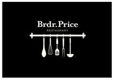 Brdr. Price Restaurant on Branding Served