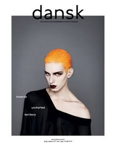 ANDERS SØLVSTEN THOMSEN'S BLOG!!: DANSK COVER AND INSIDE STORY BY AITKEN JOLLY #cover #print #photography #magazine