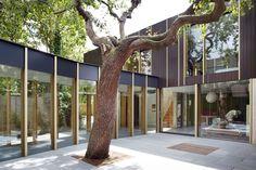 Pear Tree House