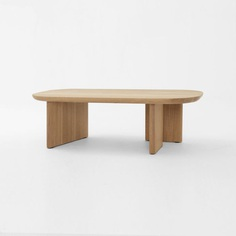 Classon Table by Ben Kicic