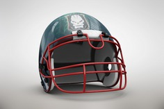 Blue helmet mock up Free Psd. See more inspiration related to Mockup, Template, Blue, Web, Website, Mock up, Helmet, Templates, Website template, Mockups, Rugby, Up, Web template, Realistic, Equipment, Real, Web templates, Mock ups, Mock, Ups, Rugby helmet and Rugby equipment on Freepik.