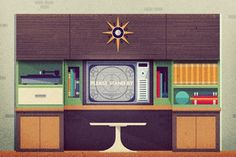 FFFFOUND! | WHORANGE #illustration