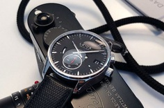 Leica Mechanical Watches