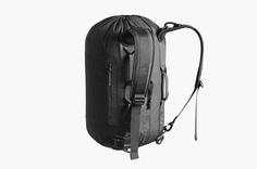 Piorama / The Adjustable Bag A10 / Black / Backpack / 2017