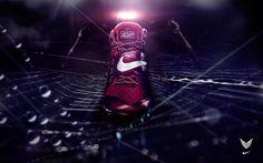 Nike Fright Night on Behance