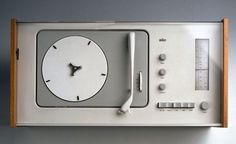 Braun #electronics #design #stereo #industrial #rams #dieter