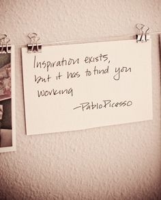Fancy Work On! #inspiration