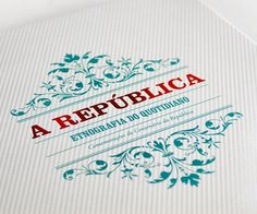 Graphic design inspiration | #450 « From up North | Design inspiration & news