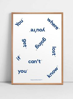 Source: christophersantoso #print #typo #poster #typography