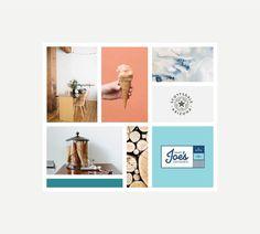 Sebastian Joe's | Conceptual Design by Rowan Made #grid #porfolio