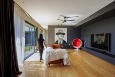 living room / Happy Haus
