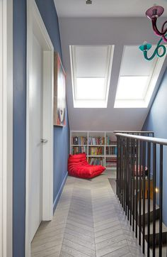 Stunning Contemporary Renovation of a Victorian Semi-Detached Property 19