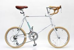 Bruno Mini Velo | Sgustok Design #bicycle
