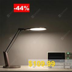 Yeelight #YLTD04YL #Pro #Smart #LED #Eye-care #Desk #Lamp #EU #Plug #( #Xiaomi #Ecosystem #Product #) #- #ORANGE #GOLD