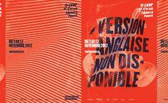 The Design Blog #print