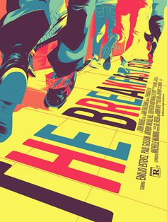 #thebreakfastclub #movie #poster #cinema #illustration
