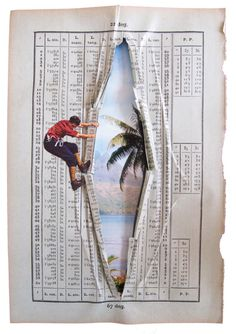 Erwan Soyer | PICDIT #collage