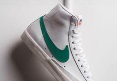 Nike Blazer Vintage BQ6806-300 Release Date   SneakerNews.com