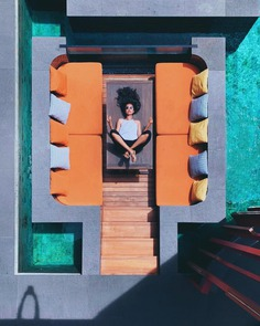 Abstract Singapore's Architecture From Unconventional Perspectives