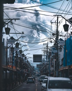 Magical and Cinematic Street Photos of Japan by Pat Kay