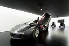 Technology Hall by Grech & Vinci | Architecture & Design