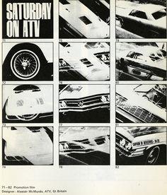 60's print
