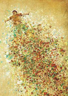 new work on the Behance Network #alves #luis #digital #illustration #poster #art