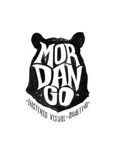 MORDANGO #brand #logo #illustration #branding