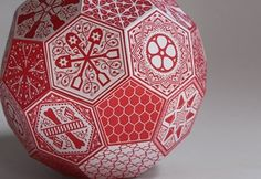 FFFFOUND! | Chinatown Soccer Club | Arkitip Intel #ball #design #graphic #soccer #paper #cool