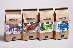 Haenowitz & Page Direct Trade Coffee Roasted   Gian Besset