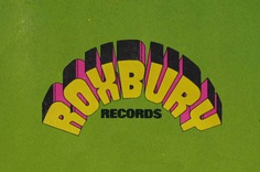Record Label Logos