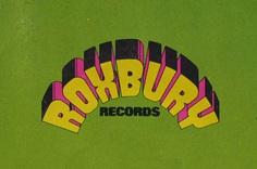 Record Label Logos