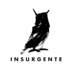 Andrea Carillo Iglesias #brewery #beer #mexico #logo #insurgente