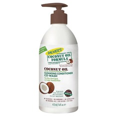Palmer's Coconut Oil Cleansing Conditioner Co-wash