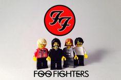 lego iconic bands 06 #toys #band #lego