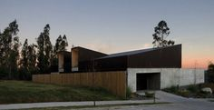 Concepción House / Elton+Leniz Arquitectos
